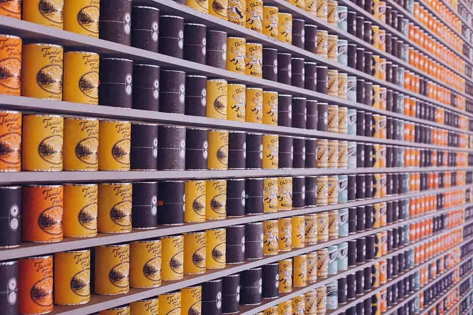 7 great food packaging designs in 2019