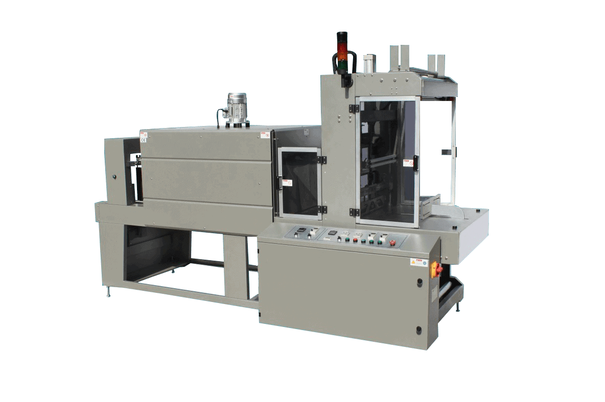sleeve sealer machine